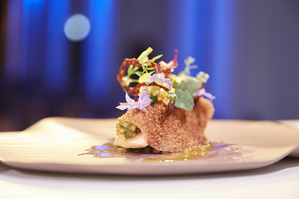 Fotograf: Nadine Kägi / Event: Chefalps 2016