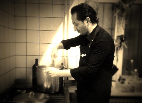 Kochen Cucina e Libri_s
