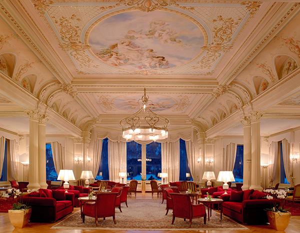 Kronenhof Hotel Lobby_s