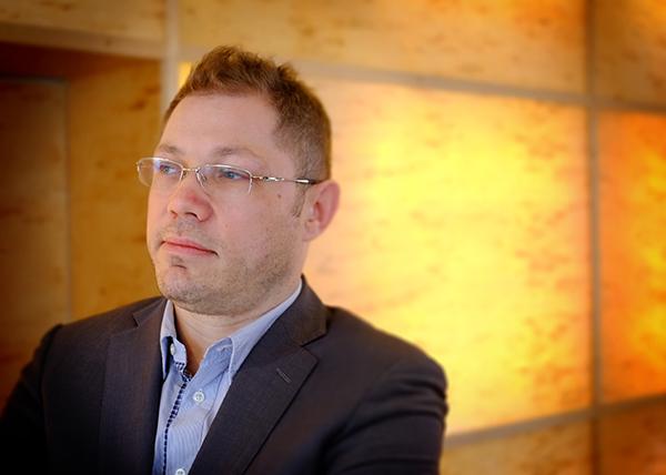 David Schnapp