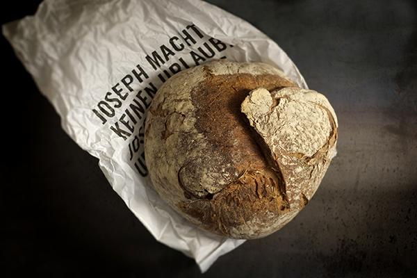 Joseph Brot Wien