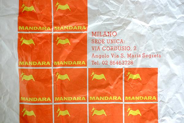 Mandara Macelleria Milano