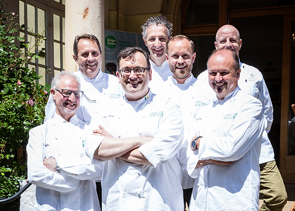 Member Chefs