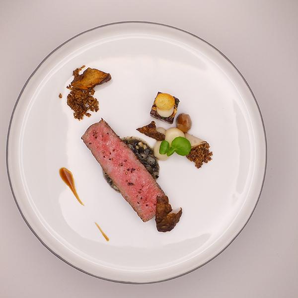 Ozaki Beef