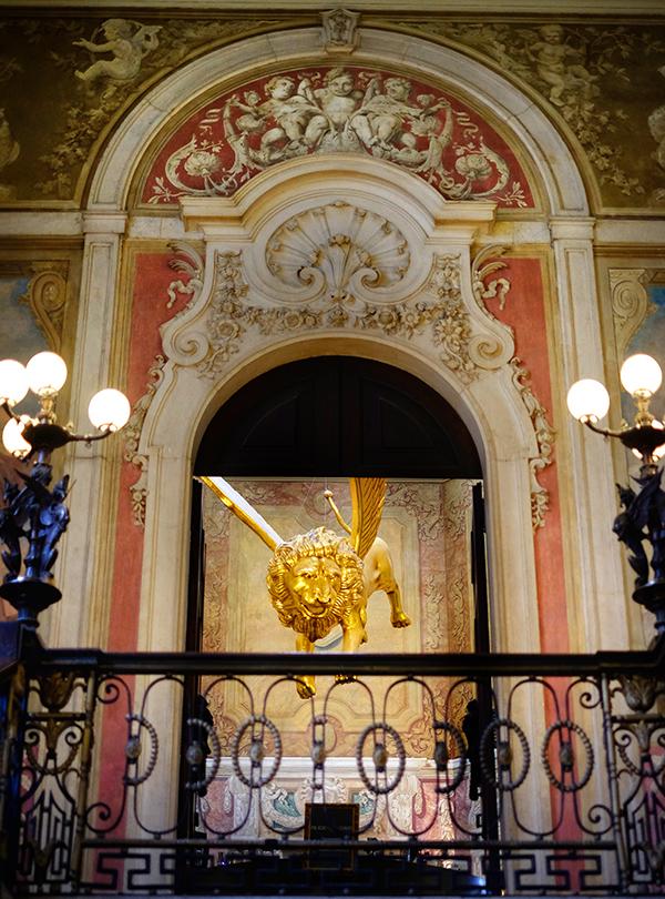 Palacio Chiado Bar