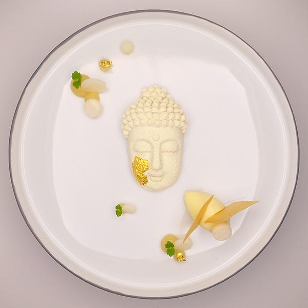 Souvenir aus Asien