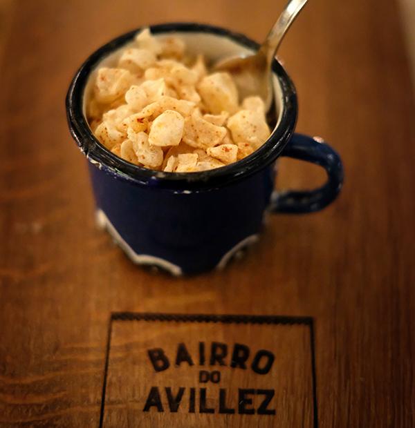 Taberna Pop Corn