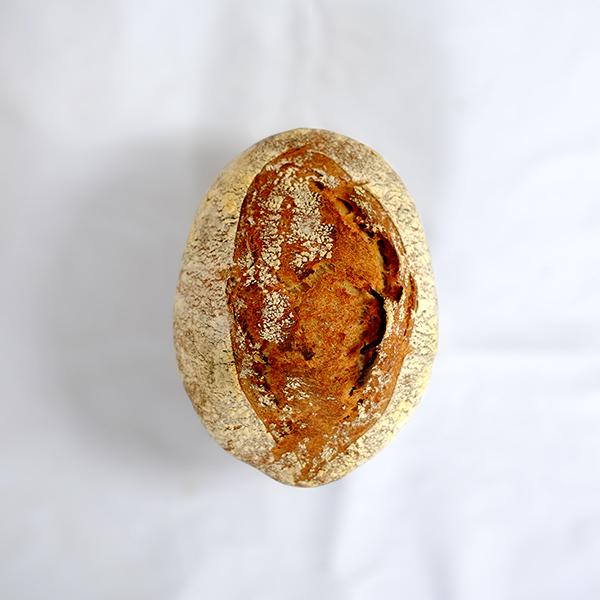 Weizen Dinkel Brot